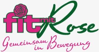 fit mit rose logo frfeigestellt
